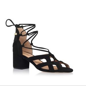 Michael Kors Mirabel Lace-up sandal